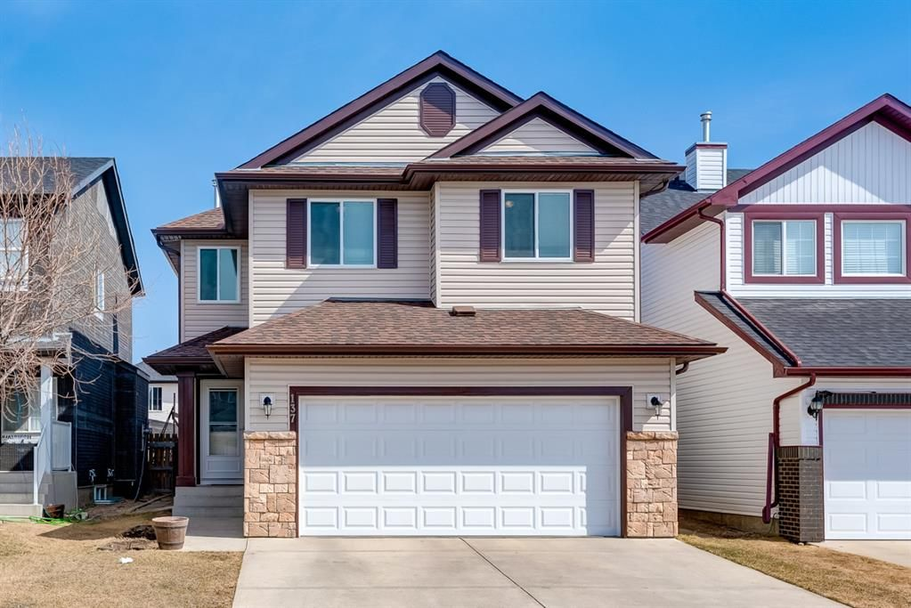 Main Photo: 137 Saddletree Close NE in Calgary: Saddle Ridge Detached for sale : MLS®# A1091689