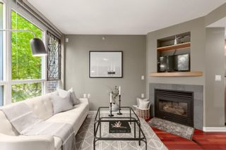 """Photo 5: 883 HELMCKEN Street in Vancouver: Downtown VW Townhouse for sale in """"The Canadian"""" (Vancouver West)  : MLS®# R2594819"""