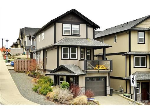 Main Photo: 933 Tayberry Terr in VICTORIA: La Happy Valley House for sale (Langford)  : MLS®# 753461
