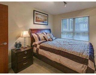 Photo 6: 402 2138 OLD DOLLARTON Road in North Vancouver: Seymour Condo for sale : MLS®# V1005793