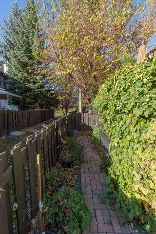 Photo 41: 111 GRANDIN Woods Estates: St. Albert Townhouse for sale : MLS®# E4266158