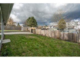 "Photo 34: 19567 63A Avenue in Surrey: Clayton House for sale in ""BAKERVIEW"" (Cloverdale)  : MLS®# R2541570"