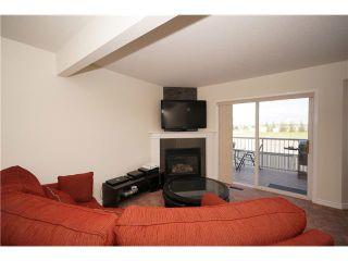 Photo 9: 26 567 EDMONTON Trail NE: Airdrie Townhouse for sale : MLS®# C3578088