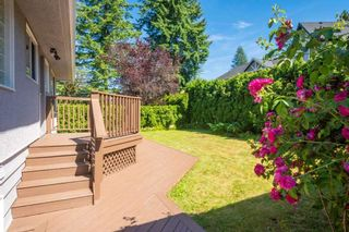 """Photo 12: 1214 RIDGE Court in Coquitlam: Harbour Chines House for sale in """"Harbour Chines"""" : MLS®# R2417977"""