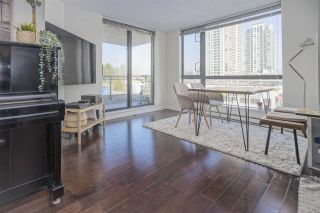 """Photo 2: 501 7225 ACORN Avenue in Burnaby: Highgate Condo for sale in """"AXIS"""" (Burnaby South)  : MLS®# R2447099"""