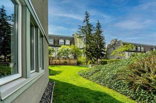 """Photo 18: 63 202 LAVAL Street in Coquitlam: Maillardville Townhouse for sale in """"PLACE FONTAINE BLEAU"""" : MLS®# R2576260"""