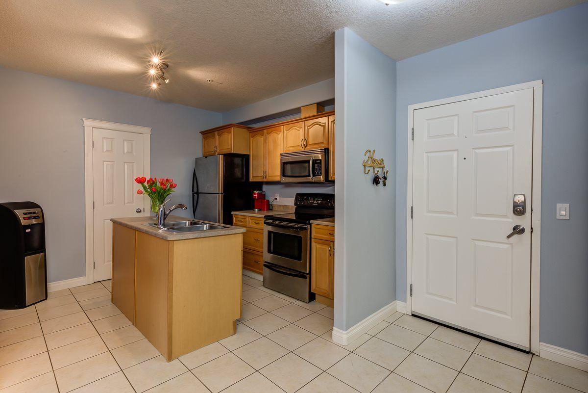 Photo 2: Photos: 210 9739 92 Street in Edmonton: Zone 18 Condo for sale : MLS®# E4235411