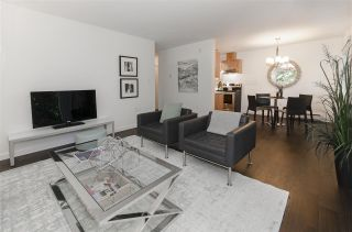 "Photo 3: 308 357 E 2ND Street in North Vancouver: Lower Lonsdale Condo for sale in ""The Hendriks"" : MLS®# R2480606"