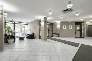 Photo 35: 806 9725 106 Street in Edmonton: Zone 12 Condo for sale : MLS®# E4253626