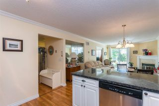 "Photo 5: 117 11510 225 Street in Maple Ridge: East Central Condo for sale in ""RIVERSIDE"" : MLS®# R2541802"