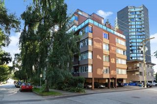 """Photo 20: 201 1315 CARDERO Street in Vancouver: West End VW Condo for sale in """"DIANNE COURT"""" (Vancouver West)  : MLS®# R2616204"""