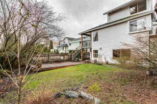 Photo 37: 22518 BRICKWOOD Close in Maple Ridge: East Central House for sale : MLS®# R2540522