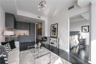 Photo 8: 8 The Esplanade Unit #3712 in Toronto: Waterfront Communities C8 Condo for sale (Toronto C08)  : MLS®# C4039327