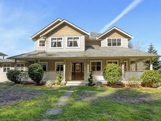 Photo 2: 1602 Marshalls Pl in : Sk Whiffin Spit House for sale (Sooke)  : MLS®# 871454