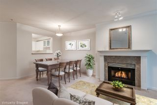 """Photo 2: 107 2020 CEDAR VILLAGE Crescent in North Vancouver: Westlynn Condo for sale in """"Kirkstone Gardens"""" : MLS®# R2429464"""
