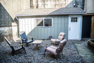 "Photo 19: 1827 PANDORA Street in Vancouver: Hastings House for sale in ""VANCOUVER EAST"" (Vancouver East)  : MLS®# R2249621"