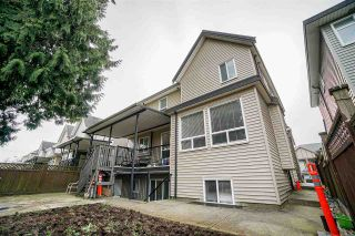 """Photo 33: 6644 126 Street in Surrey: West Newton House for sale in """"WEST NEWTON"""" : MLS®# R2589816"""
