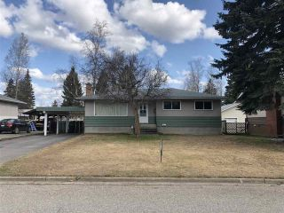 Photo 1: 1862 GARDEN Drive in Prince George: Seymour House for sale (PG City Central (Zone 72))  : MLS®# R2348840