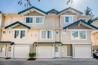 Photo 3: 41 6533 121 Street in Surrey: West Newton Townhouse for sale : MLS®# R2568463