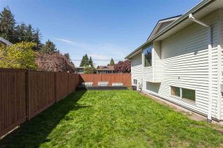 Photo 18: 33328 LYNN Avenue in Abbotsford: Central Abbotsford House for sale : MLS®# R2365885