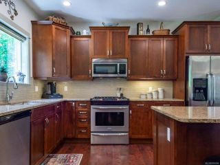 Photo 6: 116 303 Arden Rd in COURTENAY: CV Courtenay City House for sale (Comox Valley)  : MLS®# 816009