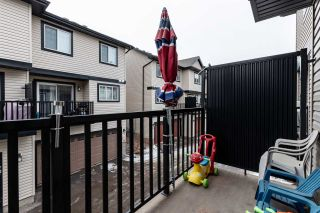 Photo 18: 2 1776 CUNNINGHAM Way in Edmonton: Zone 55 Townhouse for sale : MLS®# E4254708