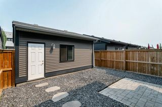 Photo 35: 134 Cooperswood Place SW: Airdrie Semi Detached for sale : MLS®# A1129880