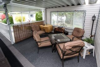 """Photo 17: 138 1840 160 Street in Surrey: King George Corridor Manufactured Home for sale in """"BREAKAWAY BAYS"""" (South Surrey White Rock)  : MLS®# R2010007"""