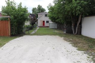 Photo 18: 885 College Avenue in Winnipeg: North End Residential for sale (4B)  : MLS®# 202116878