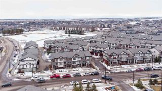 Photo 2: 2 1776 CUNNINGHAM Way in Edmonton: Zone 55 Townhouse for sale : MLS®# E4254708