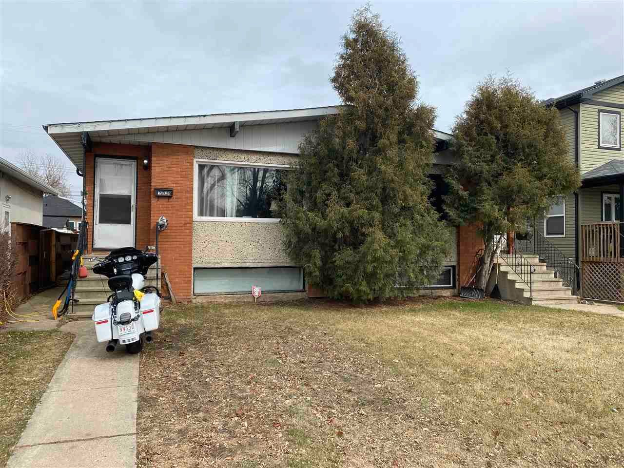 Main Photo: 12927 12929 123 Street in Edmonton: Zone 01 House Duplex for sale : MLS®# E4241287