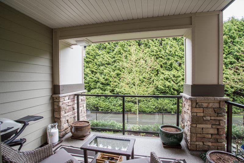 """Photo 18: Photos: 211 15185 36 Avenue in Surrey: Morgan Creek Condo for sale in """"EDGEWATER"""" (South Surrey White Rock)  : MLS®# R2580730"""