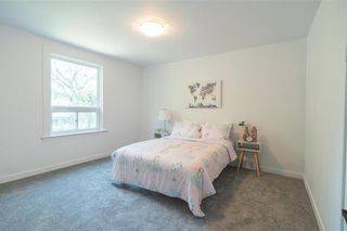 Photo 13: 692 Furby Street in Winnipeg: West End Residential for sale (5A)  : MLS®# 202117061