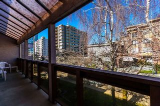 Photo 10: 302 45 FOURTH Street in New Westminster: Downtown NW Condo for sale : MLS®# R2248538