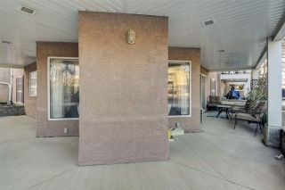 Photo 37: 101 10933 124 Street in Edmonton: Zone 07 Condo for sale : MLS®# E4247948