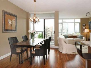 Photo 4: 703 1333 W 11TH AVENUE in Vancouver: Fairview VW Condo for sale (Vancouver West)  : MLS®# R2032039