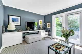 Photo 20: 2162 W 8TH AVENUE in Vancouver: Kitsilano Townhouse for sale (Vancouver West)  : MLS®# R2599384