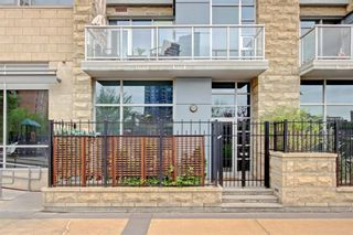 Photo 11: 101 215 13 Avenue SW in Calgary: Beltline Apartment for sale : MLS®# A1075160