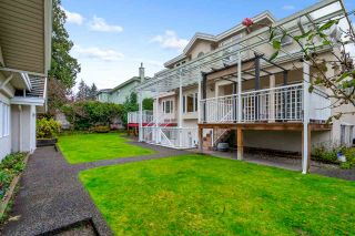 Photo 33: 6683 MONTGOMERY Street in Vancouver: South Granville House for sale (Vancouver West)  : MLS®# R2543642