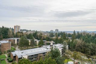 """Photo 25:  in Burnaby: Cariboo Condo for sale in """"STRATHMORE TOWERS"""" (Burnaby North)  : MLS®# R2546524"""