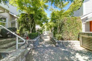 Photo 7: 27 188 Sixth Street in New Westminster: Uptown NW Townhouse for sale : MLS®# R2285604