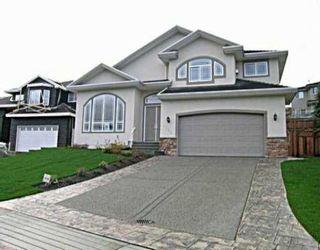 Main Photo: 9132 MONA AV in Burnaby: The Crest House for sale (Burnaby East)  : MLS®# V525071