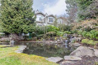 "Photo 27: 99 6588 BARNARD Drive in Richmond: Terra Nova Townhouse for sale in ""Camberley"" : MLS®# R2550124"