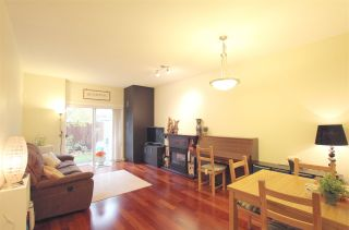 Photo 3: 11 7136 18TH Avenue in Burnaby: Edmonds BE Townhouse for sale (Burnaby East)  : MLS®# R2318561