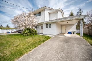 Photo 1: B-401 Quadra Ave in : CR Campbell River Central Half Duplex for sale (Campbell River)  : MLS®# 871794