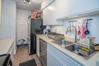 "Photo 10: 404 47 AGNES Street in New Westminster: Downtown NW Condo for sale in ""Fraser House"" : MLS®# R2564931"