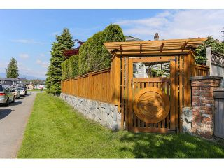 Photo 20: 2182 TOWER CT in Port Coquitlam: Citadel PQ House for sale : MLS®# V1122414