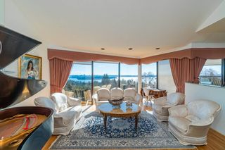 Photo 10: 2289 WESTHILL Drive in West Vancouver: Westhill House for sale : MLS®# R2556449