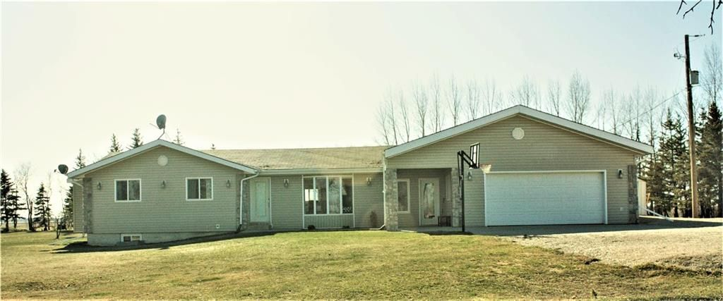 Main Photo: 50024 Provincial Rd. 334S Road in Sanford: RM of MacDonald Residential for sale (R08)  : MLS®# 202110340