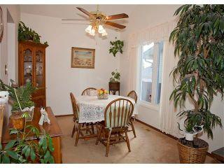 Photo 8: 55 LOCK Crescent: Okotoks House for sale : MLS®# C4110683